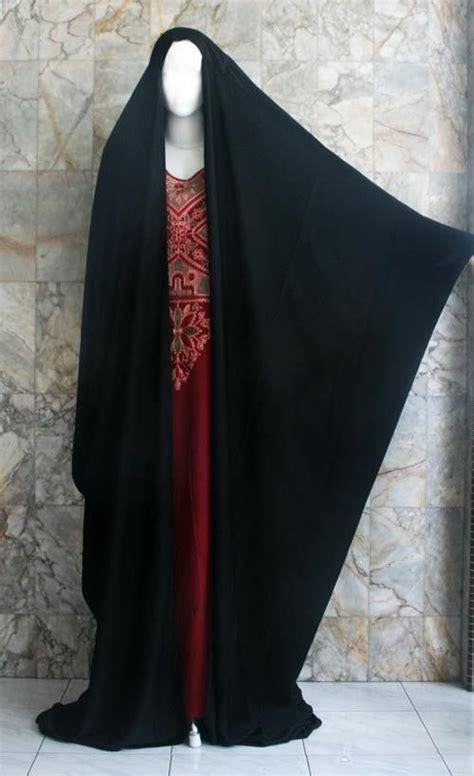 details  overhead knee full length malhafa burka khimar veil niqab chador abaya sweater