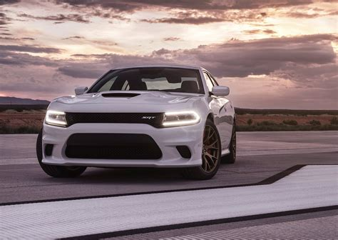 Charger Hellcat Or Challenger Hellcat by 2016 Dodge Challenger Hellcat Pricing Goes Price