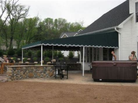 canvas patio covers prices home ideas