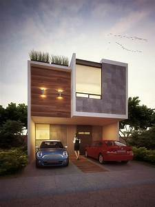 Small But Intelligent House In A Growth Area In The City Of Puebla  M U00e9xico