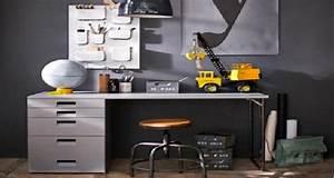 Bureau Enfant Garcon : bureau enfant ikea la redoute alinea pour la rentr e ~ Teatrodelosmanantiales.com Idées de Décoration