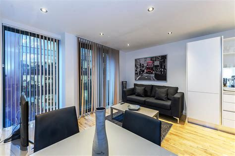 Short Stay Apartments London Bridge  Tooley Street
