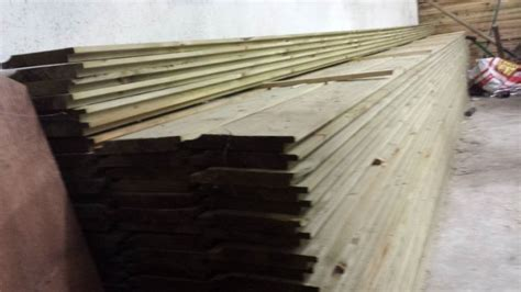 Shiplap Timber For Sale For Sale In Macroom, Cork From Minder