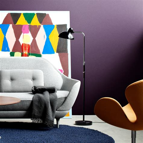 Kaiser Idell Le by Originale Bauhaus Stehle 6580 F Christian Dell In