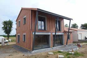 Maison Bioclimatique Passive : construction maison passive positive bbc ~ Melissatoandfro.com Idées de Décoration