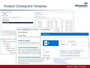 introduction to sharepoint 2013 wcm dm ecm for business With sharepoint 2013 product catalog site template