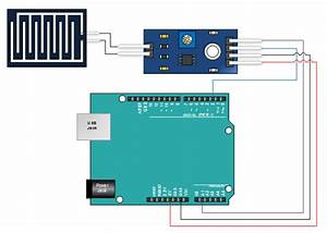 Arduino Rain Sensor Module Guide And Tutorial