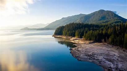 Nature 4k Wallpapers Reflection Landscape 5k Forest