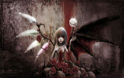 Anime Horror Wallpaper - how genre s could be more serious part 1 anime amino