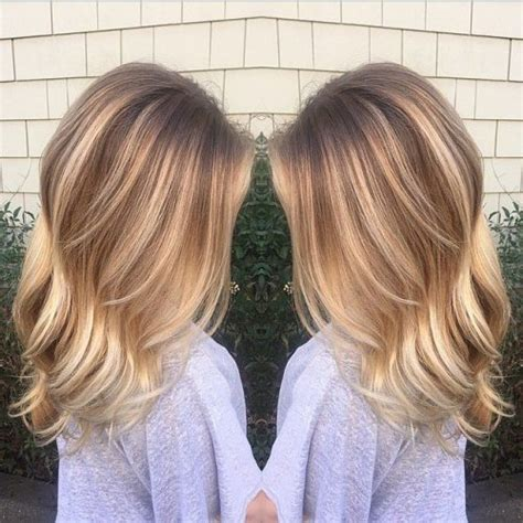 light brown hair with highlights 50 light brown hair color ideas with highlights and lowlights