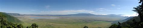 Ngorongoro Conservation Area Wikipedia