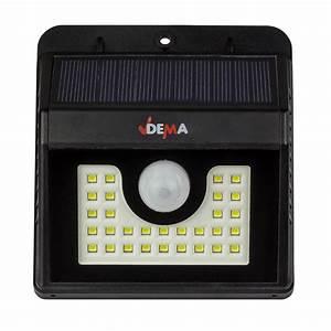 Solarlampen Mit Bewegungsmelder Und Akku : led leuchte mit akku und solar dsl150 mit bewegungsmelder ~ A.2002-acura-tl-radio.info Haus und Dekorationen