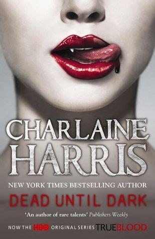 dead  dark sookie stackhouse   charlaine harris