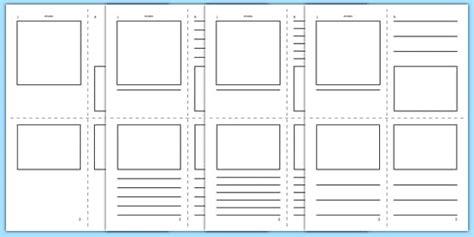 mini book template mini book booklet pamphlet