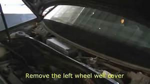 Location Audi A3 : audi a3 2 0 fsi transmission control module location youtube ~ Medecine-chirurgie-esthetiques.com Avis de Voitures