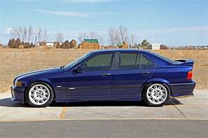 Bmw 318 I : 1998 bmw e36 supercharged 318i sedan glen shelly auto brokers denver colorado ~ Medecine-chirurgie-esthetiques.com Avis de Voitures
