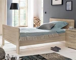 Senioren Schlafzimmer Mit Einzelbett : komforth he einzelbett f r senioren eiche nachbildung sinello ~ Indierocktalk.com Haus und Dekorationen