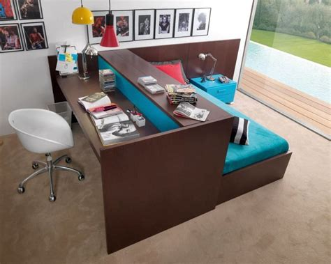 bed with desk attached 17 desk bed for adults designs made for workaholic