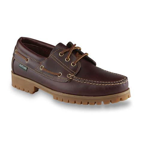 Eastland Men's Seville Burgundy Oxford Shoe   Clothing