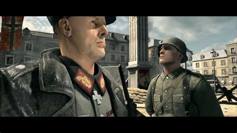 Sniper Elite V2 Missions Part 1 Youtube