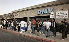 California DMV to be audited after lawmakers become suspicious of voter fraud…