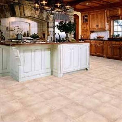 this congoleum duraceramic floor has the look but not the