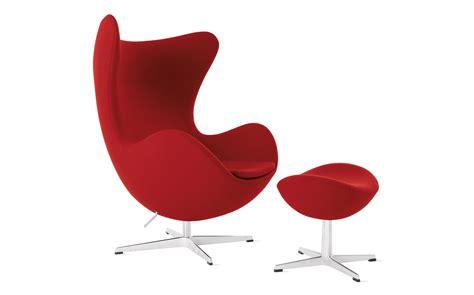 Egg Chair Vs Womb Chair