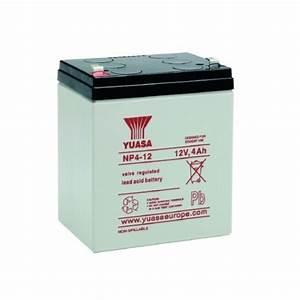 Batterie 12v 4ah : yuasa 12v 4ah battery ~ Medecine-chirurgie-esthetiques.com Avis de Voitures