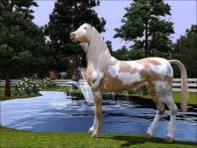 Sims 3 Pets Wild Horses