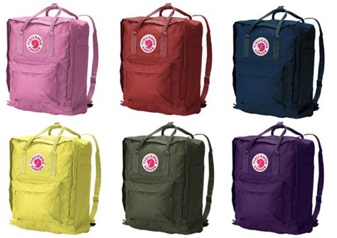 Fjallraven Backpacks « Babyccino Kids