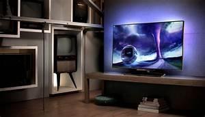 3d Fernseher Mit Polarisationsbrille : philips 55pfl8008s tv led 3d con ambilight webnews ~ Michelbontemps.com Haus und Dekorationen