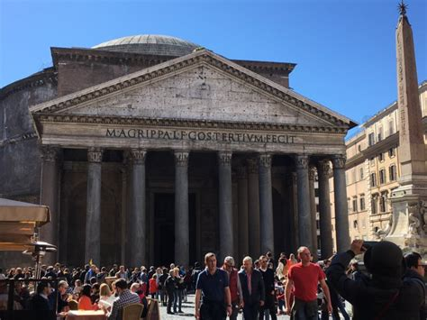 Best In Rome Top 10 Sights In Rome A Walking Itinerary Routes And Trips
