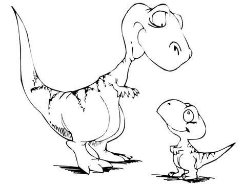 dinosaur coloring pages  printable pictures coloring pages  kids