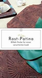 Rost Effekt Farbe : die besten 25 malen mit acrylfarben ideen auf pinterest malen mit acryl farbe des lebens und ~ Yasmunasinghe.com Haus und Dekorationen