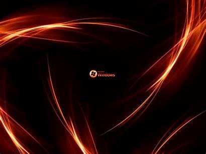 Orange Widescreen Desktop Backgrounds Wallpapers Windows Pixelstalk