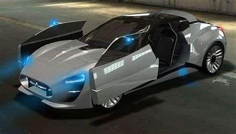lamaserati concept retro futuristic roadsters maserati gt garbin