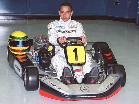 lewis hamilton    pits daily mail