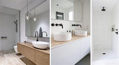 tendance salle de bain 2018 baignoire robinetterie les tendances pour 2018