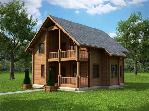 Small Beach House Plans  Cottage House Plans