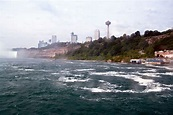 Fallsview Tourist Area - Wikipedia
