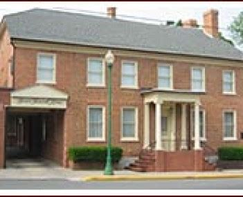 Brown Funeral Home by Brown Funeral Homes Cremations Martinsburg West Virginia