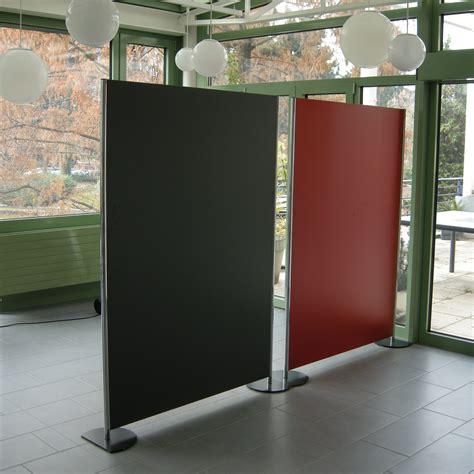 separateur de bureau panneau acoustique ou insonorisant et séparateur de bureau