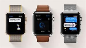 Apple Watch Series 3  U2013 Smartwatch Manuals