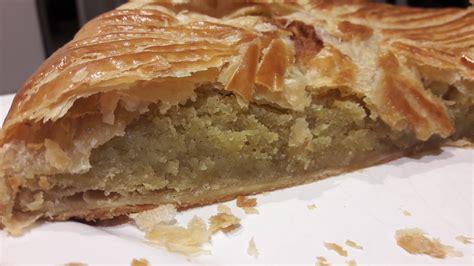galette des rois hervé cuisine recette galette des rois frangipane et pâte feuilletée