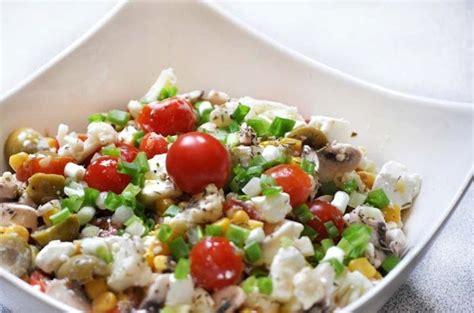 Neparastie gardēžu salāti - KatraiVirtuvei.lv - epadomi.lv