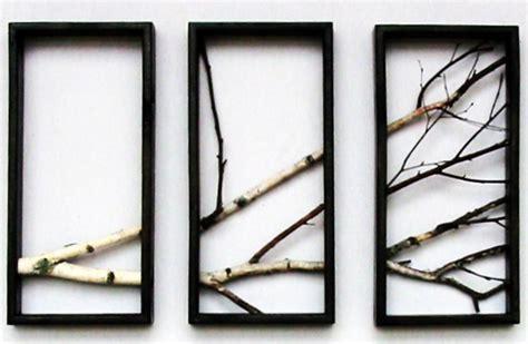 Wandobjekte Selber Machen by Ideen F 252 R Wandgestaltung Selber Machen Mit Bilderrahmen