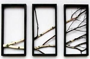 Leere Bilderrahmen Dekorieren : ideen f r wandgestaltung coole wanddeko selber machen freshouse ~ Markanthonyermac.com Haus und Dekorationen