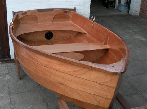 stem dinghy fyne boat kits