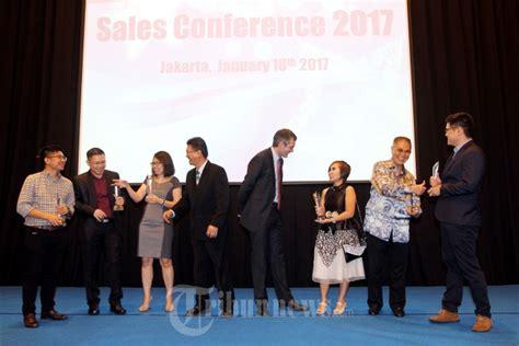 top sales achiever  foto   tribunnewscom