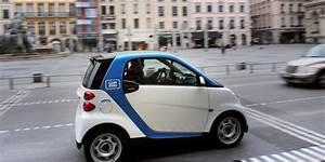 La Smart : la voiture pr f r e des voleurs en 2016 est la smart fortwo ~ Gottalentnigeria.com Avis de Voitures